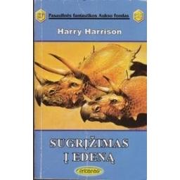 Sugrįžimas į Edeną (325)/ Harrison H.