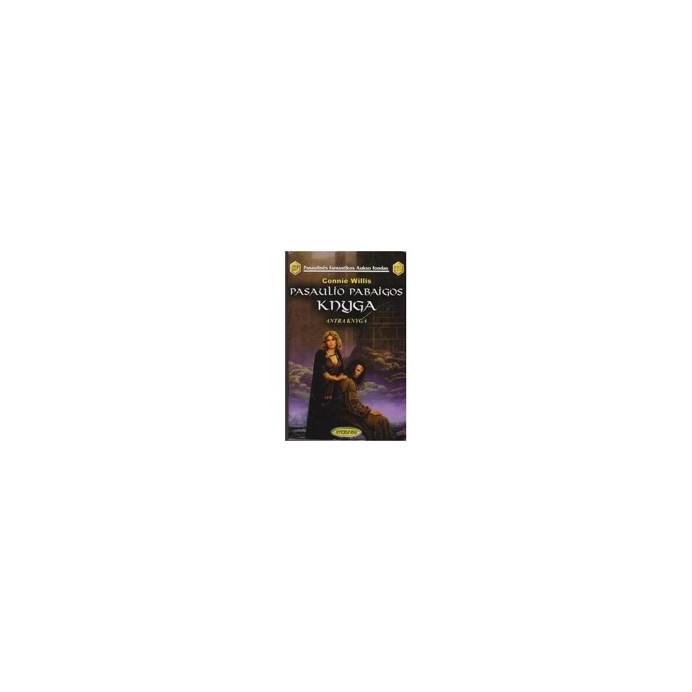 Pasaulio pabaigos knyga (332), II knyga/ Willis C.