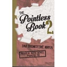 The Pointless book 2. Dar trenktesnė knyga/ Deyes A.