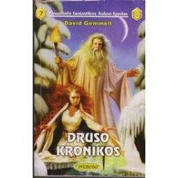 Druso kronikos (310)/ Gemmell David