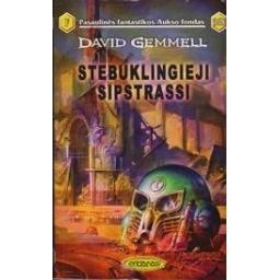 Stebuklingieji Sipstrassi (368)/ Gemmell D.