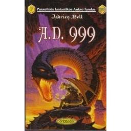 A.D. 999 (396)/ Bell J.