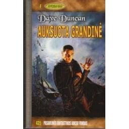 Auksuota grandinė (435)/ Duncan D.