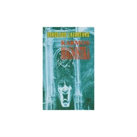 Karmos diagnostika (7 knyga)/ Lazarevas Sergėjus