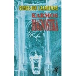 Karmos diagnostika (8 knyga)/ Lazarevas Sergėjus