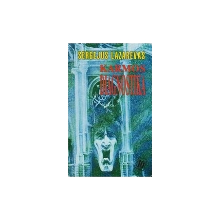 Karmos diagnostika (10 knyga)/ Lazarevas Sergėjus