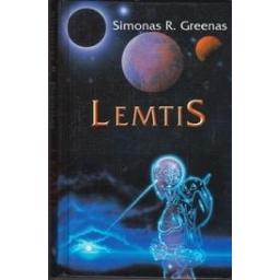 Lemtis. I knyga/ Simonas R. Greenas