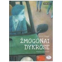 Žmogonai dykrose/ Waugh Sylvia