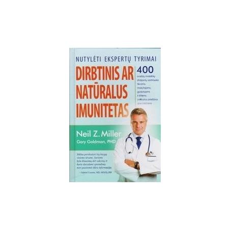 Dirbtinis ar natūralus imunitetas/ Miller Neil Z.