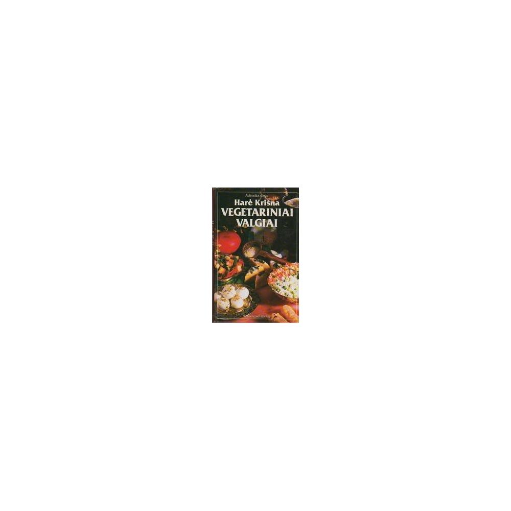 Harė Krišna vegetariniai valgiai/ Dasa Adiradža