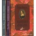 Marijana d'Aselna (3 knygos)/ Benconi Ž.