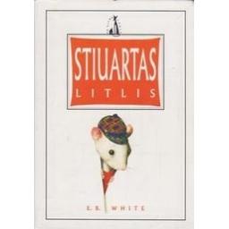 Stiuartas Litlis/ White E.B.