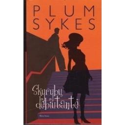 Skyrybų debiutantė/ Sykes P.