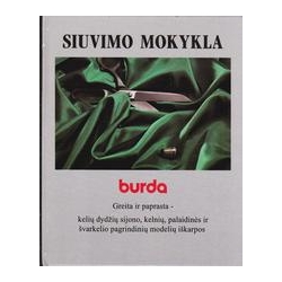 Siuvimo mokykla/ Burda