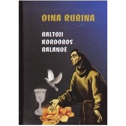 Baltoji Kordobos balandė/ Rubina D.