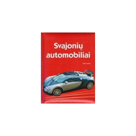 Svajonių automobiliai/ Lamm J.