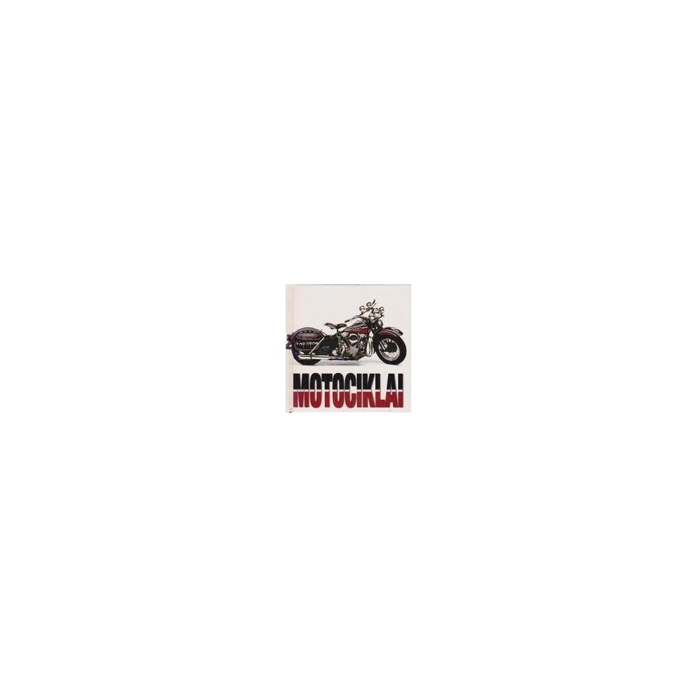 Motociklai/ De Fabianas V. M., Rizo E.
