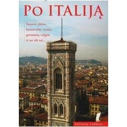 Po Italiją/ Jutienė N.