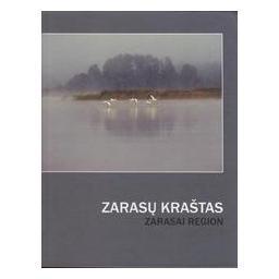 Zarasų kraštas. Zarasai region