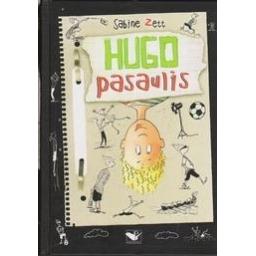 Hugo pasaulis/ Zett S.