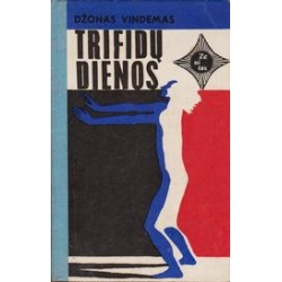 Trifidų dienos/ Vindemas Dž.