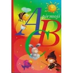 Pirmoji ABC