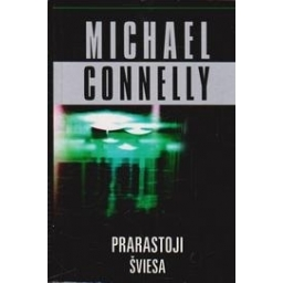 Prarastoji šviesa/ Connelly M.