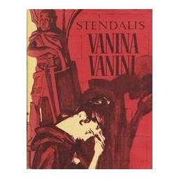 Vanina Vanini/ Stendalis