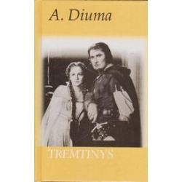 Tremtinys/ Diuma A.
