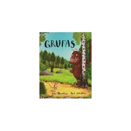 Grufas/ Scheffler A.