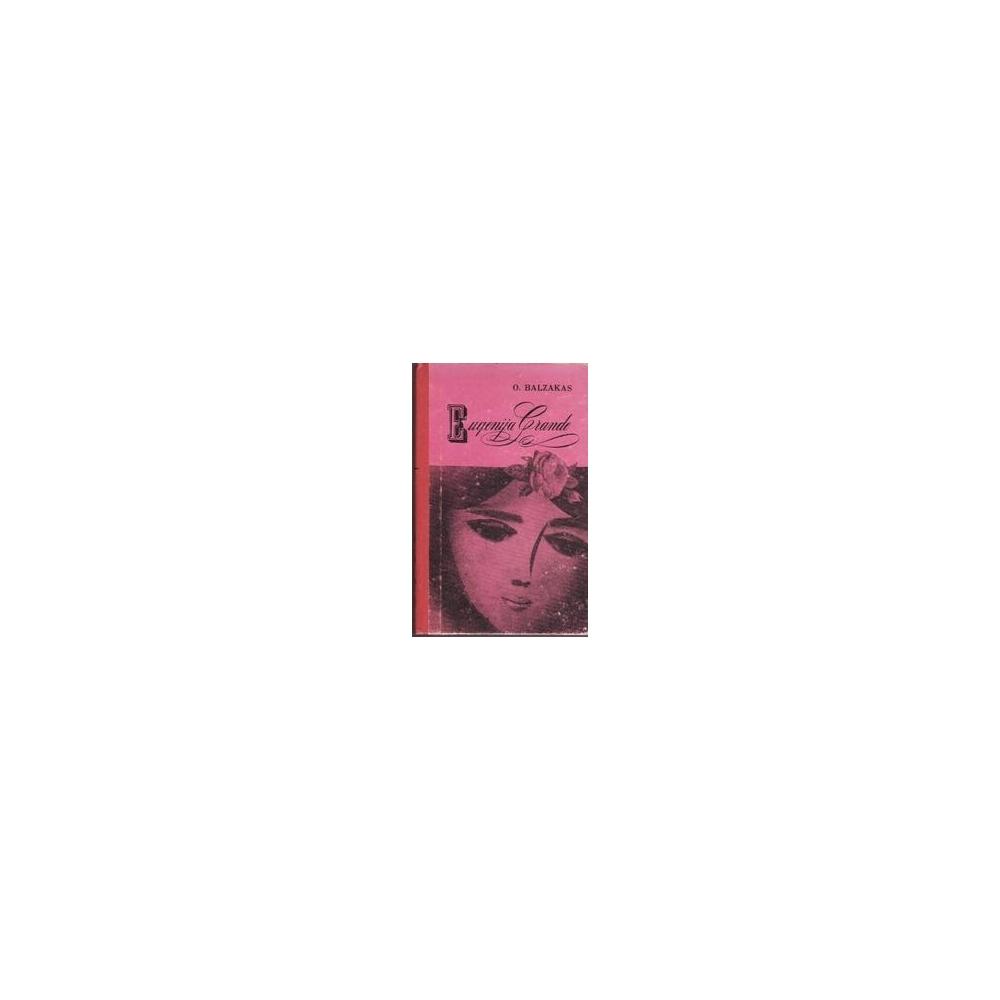 Eugenija Grande/ Balzakas O.