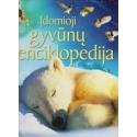Įdomioji gyvūnų enciklopedija/ Davidson S., Unwin M.