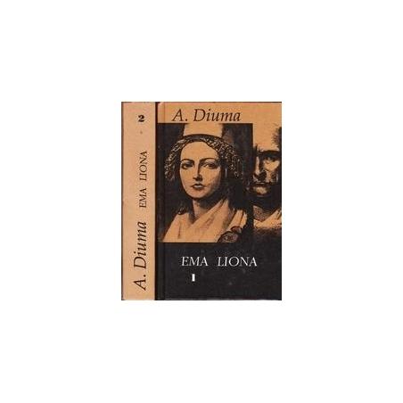 Ema Liona (2 dalys)/ Diuma A.