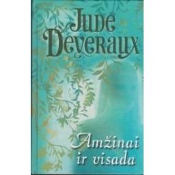 Amžinai ir visada/ Deveraux J.