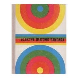 Elektra ir atomo sandara (Fizika IV)