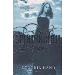 Spindinčioji/ Hand C.