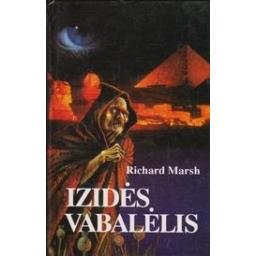 Izidės vabalėlis/ Marsh R.