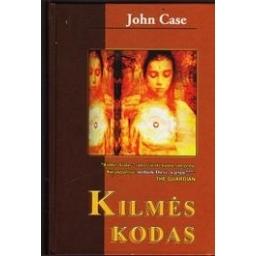 Kilmės kodas/ Case John