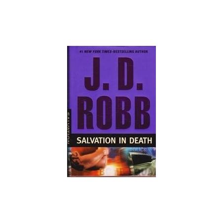 Salvation in Death/ Robb J. D.