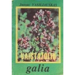 Vaistažolių galia/ Vasiliauskas J.
