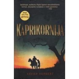 Kaprikornija/ Xavier H.