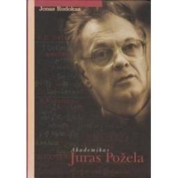 Akademikas Juras Požela/ Rudokas J.