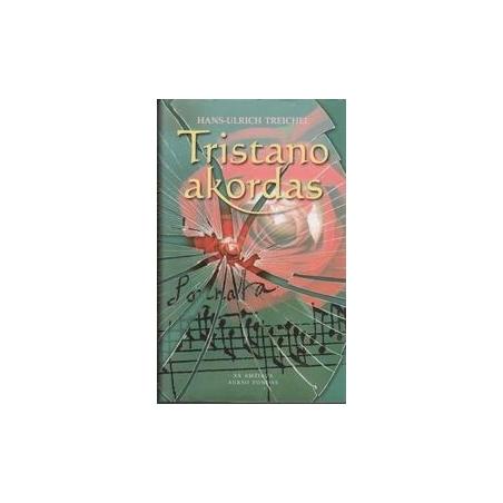 Tristano akordas/ Treichel H. U.