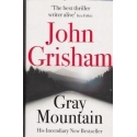 Gray Mountain/ Grisham J.
