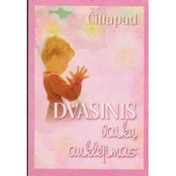 Dvasinis vaikų auklėjimas/ Čittapad