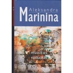 Muzikos vaiduoklis/ Marinina A.