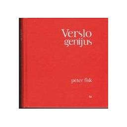 Verslo genijus/ Frisk P.
