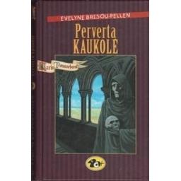 Perverta kaukolė/ Pellen E. B.