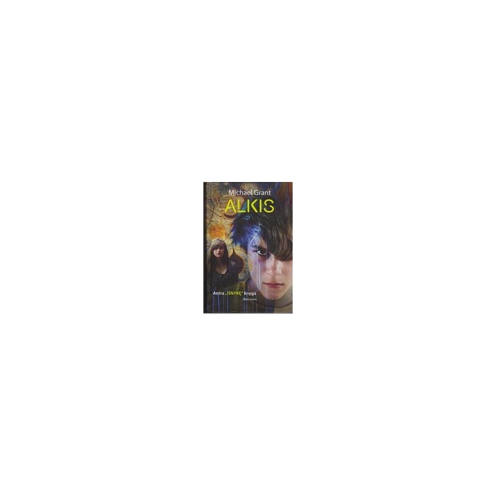 Alkis/ Grant M.