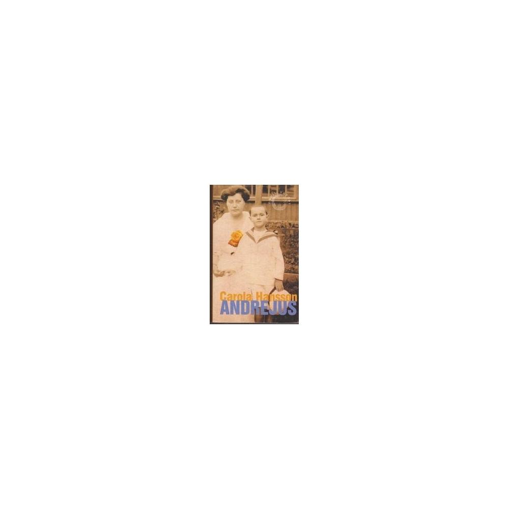 Andrejus/ Hansson C.